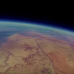 宇宙から観るグランドキャ二オンの景色に感動!2年間行方不明だったGoproが発見されその映像がすごいと話題に!