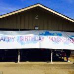 誕生会サプライズ 「誰も誕生会に来てくれないの・・・」と落ち込む娘のためにFBでよびかけた結果300人以上の出席者が!?