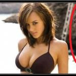 美女写真に隠された男心を120%丸裸にする驚愕のトリック!?あなたのスケベ度は○○%!?その2