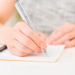 紙に書きだして「今」のあなたの本当の気持ちを知る方法! 紙に書き出して解決していく3ステップ