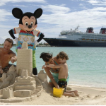 夢の楽園・ディズニー所有の夢の島! 一部のディズニーファンしか入ることのできない幻のディズニーアイランド・キャスタウェイケイが注目されている理由