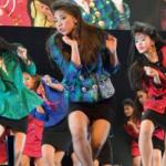 バブルダンス Youtubeで話題の大阪府立登美丘高校のダンスがキレッキレでヤバイ!3日で300万回以上再生された動画大公開!【動画あり】